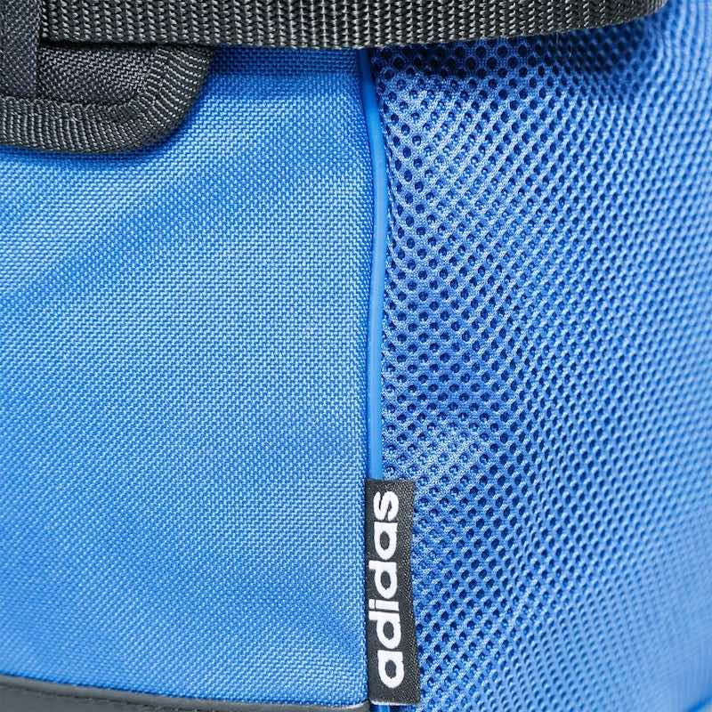 Taška ADIDAS Linear Duffel Small Royal Blue