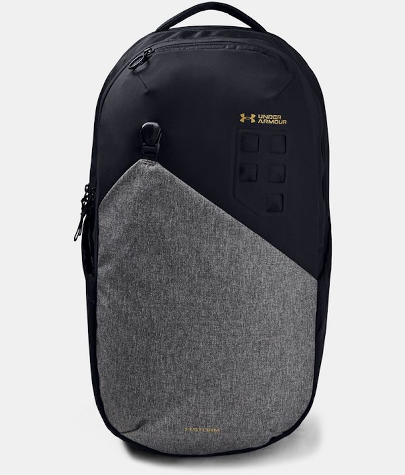 Volnočasový batoh Under Armour Guardian 2.0 Backpack-GREY