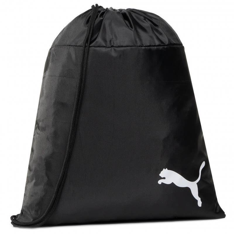 Vak PUMA TEAMGOAL 23 GYM SACK BLACK