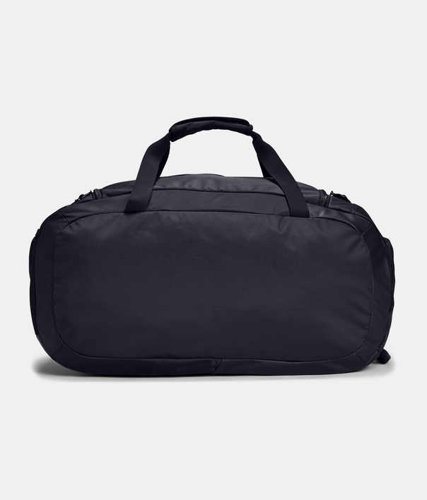 Taška přes rameno Under Armour Undeniable Duffel 4.0 MD-BLACK