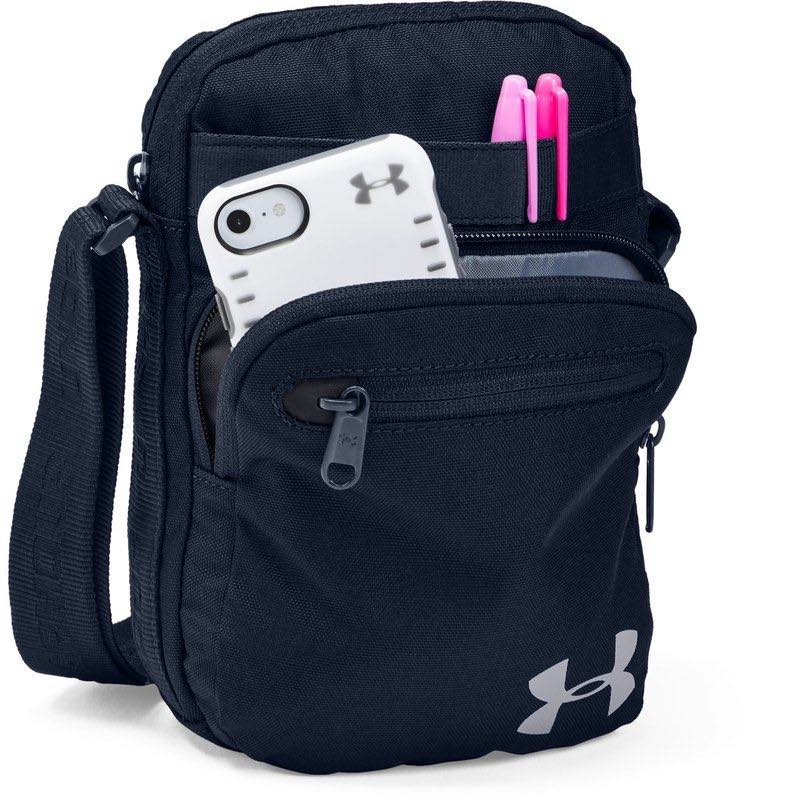 Brašna Under Armour Crossbody-NAVY