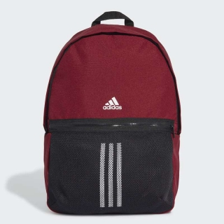 Batoh ADIDAS Classic 3-Stripes  Collegiate Burgundy