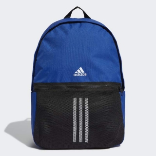Batoh ADIDAS Classic 3-Stripes  Royal Blue