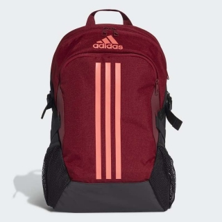Batoh ADIDAS Power 5 Collegiate Burgundy