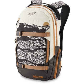 Batoh DAKINE HAPPY CAMPER MISSION 25L HCSC