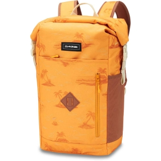 Batoh DAKINE MISSION SURF ROLL TOP PACK 28L Oceanfront