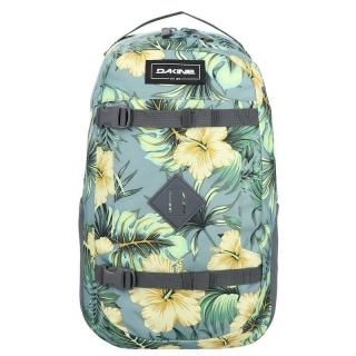 Batoh DAKINE URBN MISSION PACK 18L Hibiscus Tropical