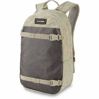 Batoh DAKINE URBN MISSION PACK 22L Gravity Grey