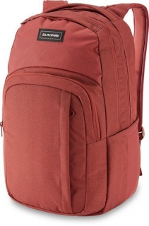 Batoh DAKINE CAMPUS L 33L Dark rose