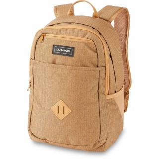 Batoh DAKINE ESSENTIALS PACK 26L Caramel