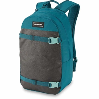 Batoh DAKINE URBN MISSION PACK 22L Digital Teal