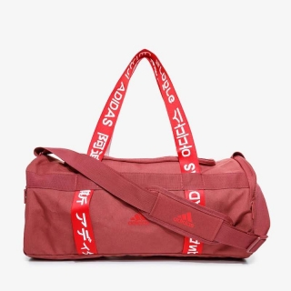 Taška ADIDAS 4Athlts Duffel Small Legacy Red