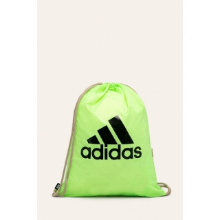 Vak ADIDAS Linear Core Signal Green