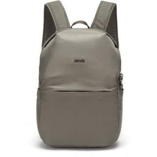Městký batoh Pacsafe CRUISE ESSENTIALS BACKPACK ashwood