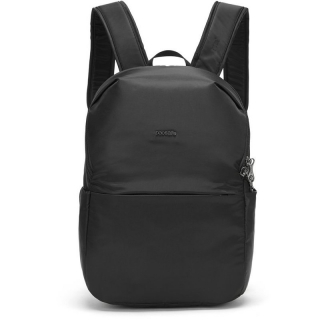 Městký batoh Pacsafe CRUISE ESSENTIALS BACKPACK black