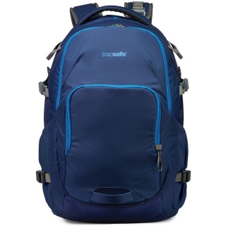 Městký batoh Pacsafe VENTURESAFE 28L G3 BACKPACK lakeside blue
