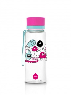 Equa Pink monsters 600ml