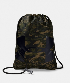 Vak Under Armour Ozsee Sackpack-GREEN