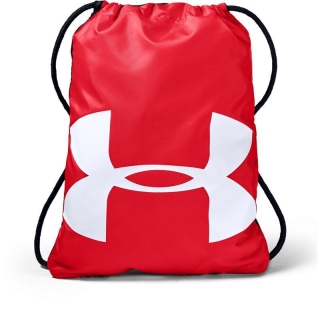 Vak Under Armour Ozsee Sackpack-RED