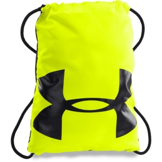 Vak Under Armour Ozsee Sackpack-YELLOW