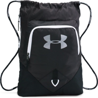 Vak Under Armour Undeniable Sackpack-BLACK