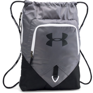 Vak Under Armour Undeniable Sackpack-GREY