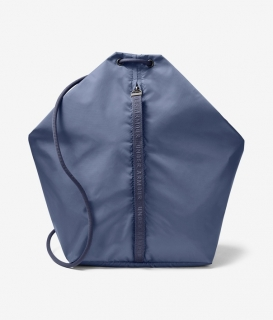 Vak Under Armour Essentials Sackpack-BLUE