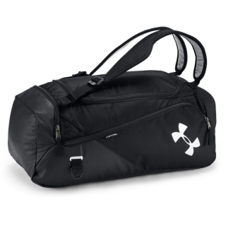 Taška Under Armour Contain Duo 2.0-BLACK