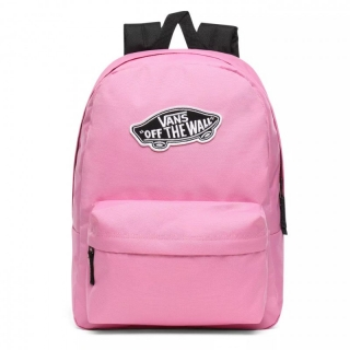 Batoh VANS Realm Backpack Fuchsia Pink