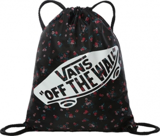 Dámský vak VANS Beauty Floral Black