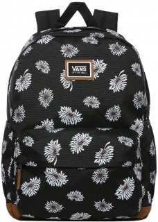 Dámský batoh VANS REALM PLUS BACKPACK IMPERFECT FLORAL