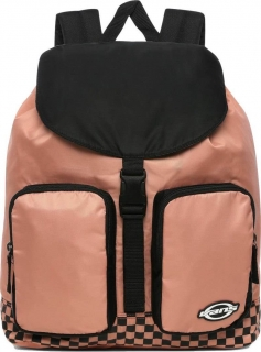 Dámský batoh Vans GEOMANCER II BACKPACK ROSE DAWN
