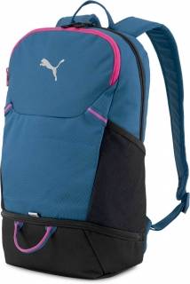 Batoh PUMA PUMA VIBE BACKPACK DIGI-BLUE