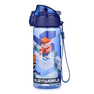 Láhev na pití 500 ml Oxybag TRITAN Playworld