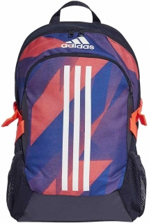 Batoh ADIDAS Power 5 Signal Pink / Royal Blue