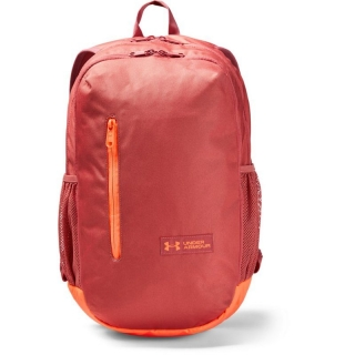 Batoh Under Armour Roland Backpack PINK
