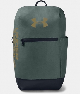 Volnočasový batoh Under Armour Patterson Backpack-BLUE