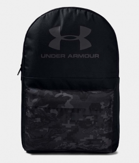 Volnočasový batoh Under Armour Loudon Backpack-BLACK