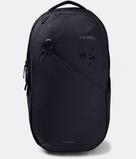 Volnočasový batoh Under Armour Guardian 2.0 Backpack-BLACK