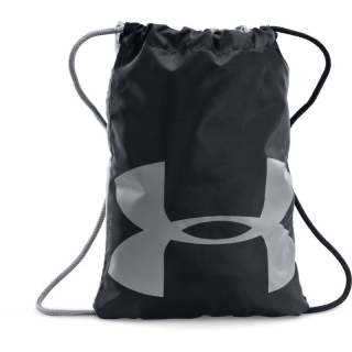 Vak Under Armour Ozsee Sackpack-BLACK
