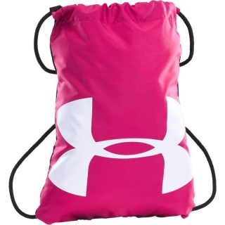 Vak Under Armour Ozsee Sackpack-PINK