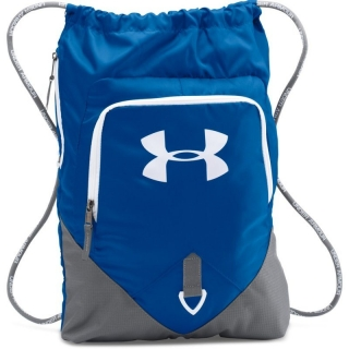 Vak Under Armour Undeniable Sackpack-BLUE