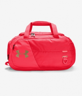Taška přes rameno Under Armour Undeniable Duffel 4.0 XS-RED