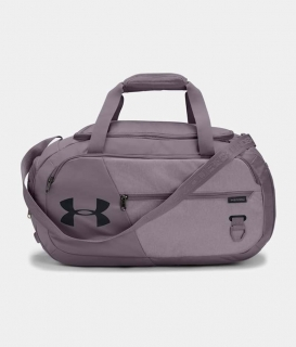 Taška přes rameno Under Armour Undeniable Duffel 4.0 SM-PURPLE