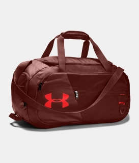 Taška přes rameno Under Armour Undeniable Duffel 4.0 SM-RED