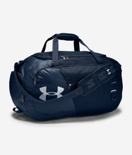 Taška přes rameno Under Armour Undeniable Duffel 4.0 MD-NAVY