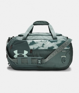Taška přes rameno Under Armour Undeniable Duffel 4.0 MD-BLUE