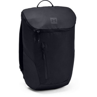 Volnočasový batoh Under Armour Sportstyle Backpack-BLACK