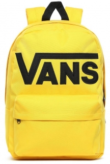 Batoh VANS Old Skool III Backpack Lemon Chrome