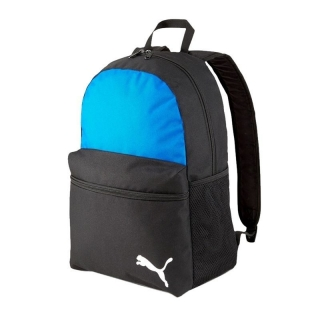 Batoh PUMA TEAMGOAL 23 BACKPACK CORE ELECTRIC BLUE BLACK
